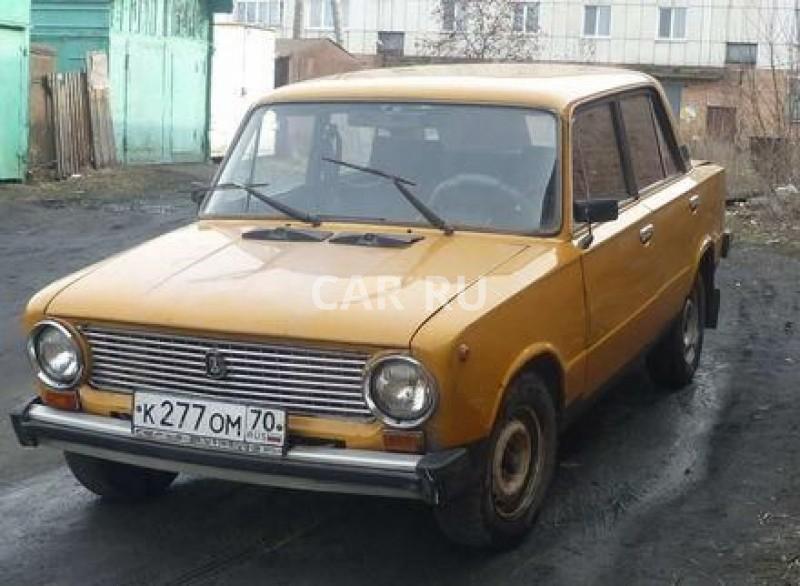 Lada 2101, Асино