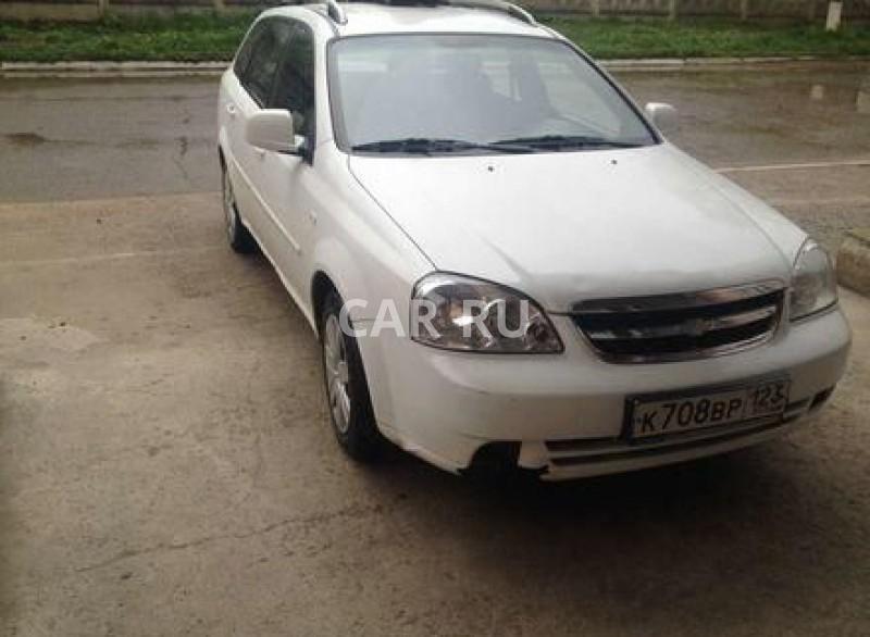 Chevrolet Nubira, Армавир