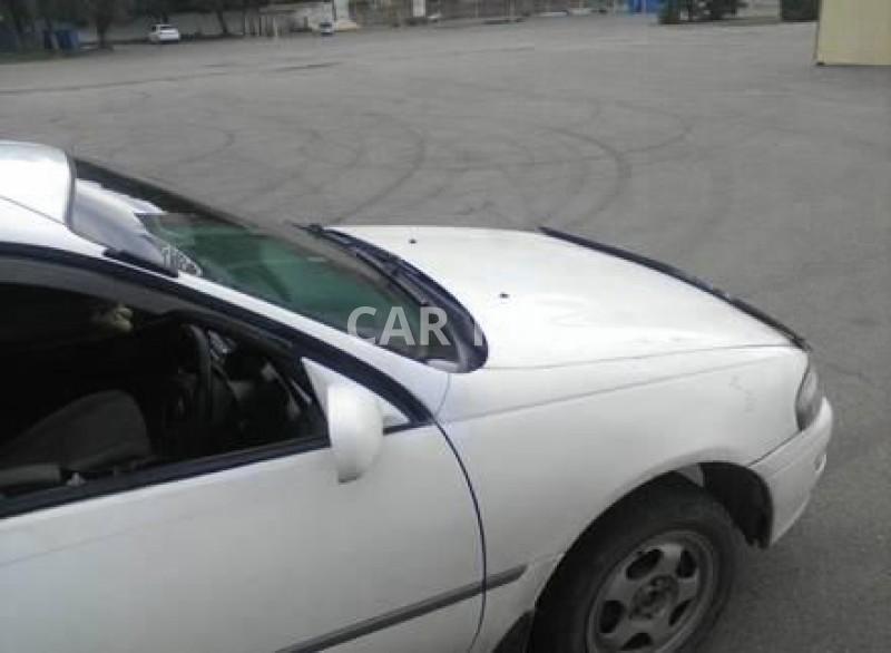 Toyota Carina, Арсеньев