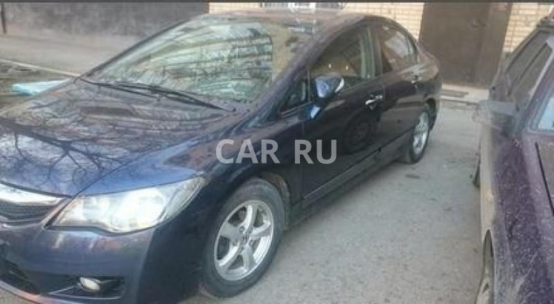 Honda Civic, Батайск