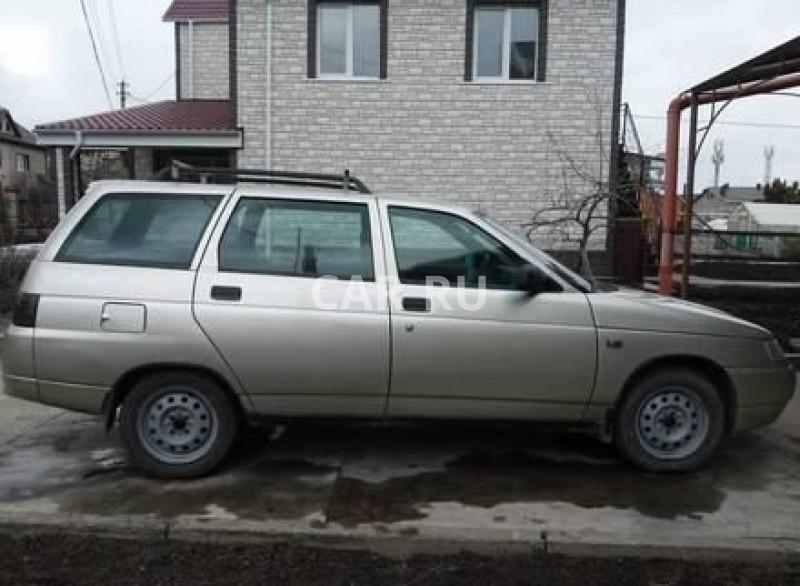 Лада 2111, Ачинск