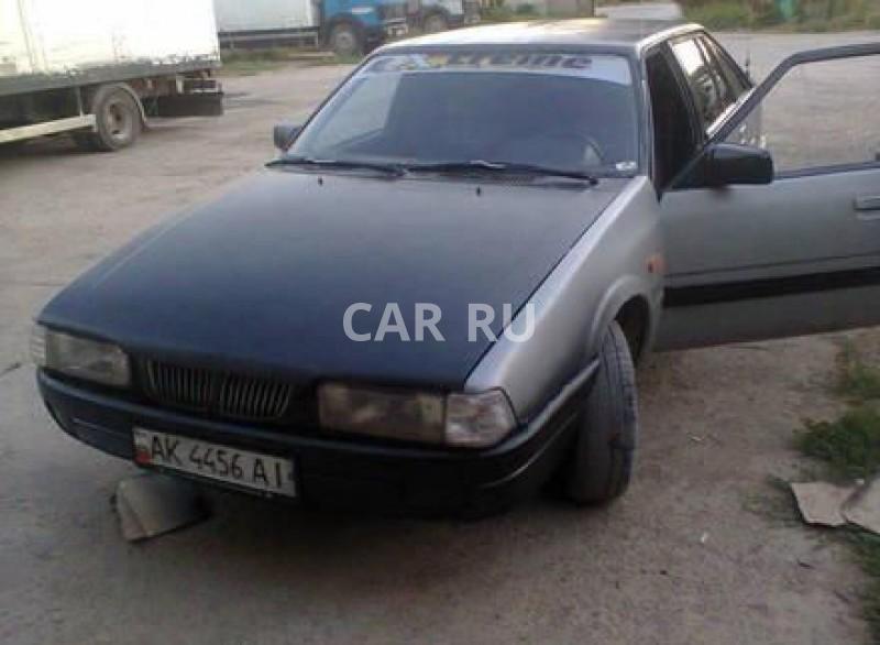 Mazda 626, Армянск