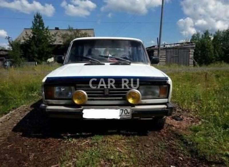 Lada 2104, Асино