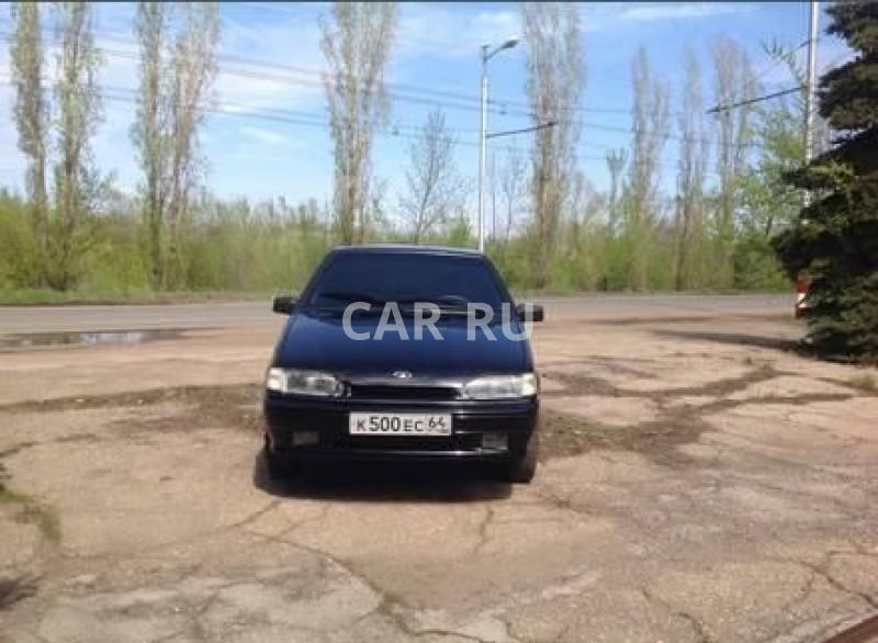 Lada 2114, Балаково