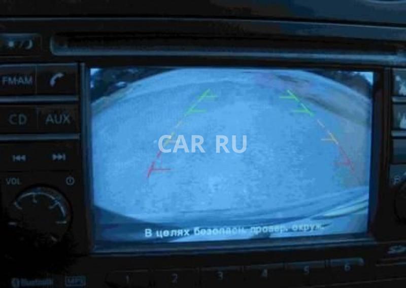 Nissan Qashqai+2, Азов