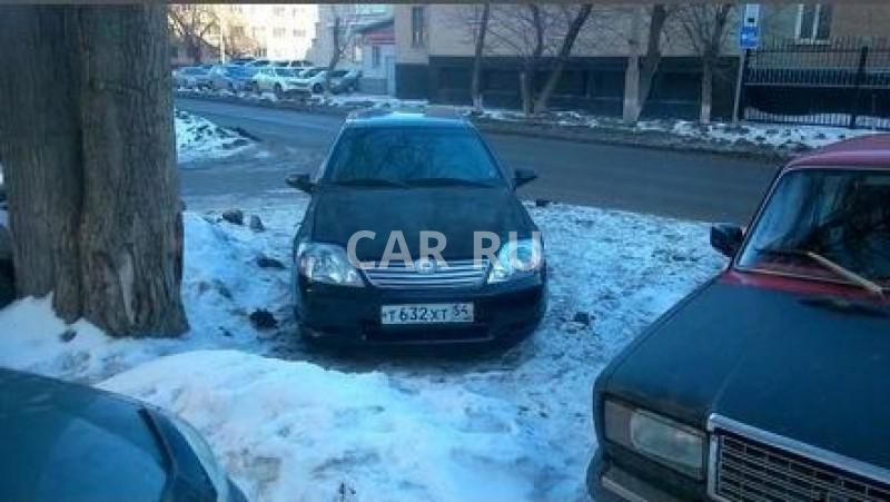 Geely Otaka, Барнаул