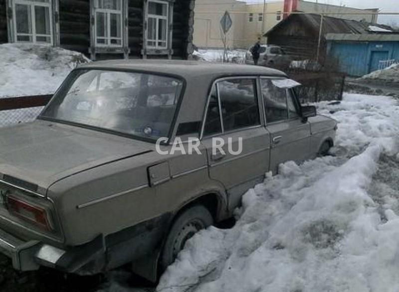 Lada 2106, Арамиль