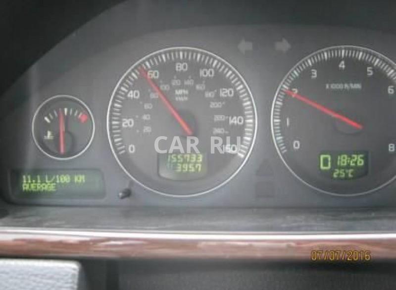 Volvo XC90, Ачинск
