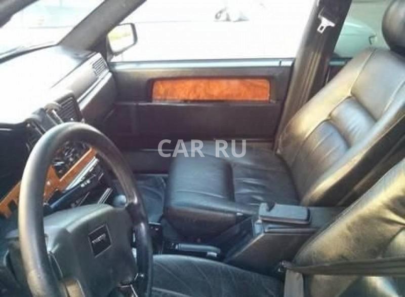 Volvo 960, Барнаул