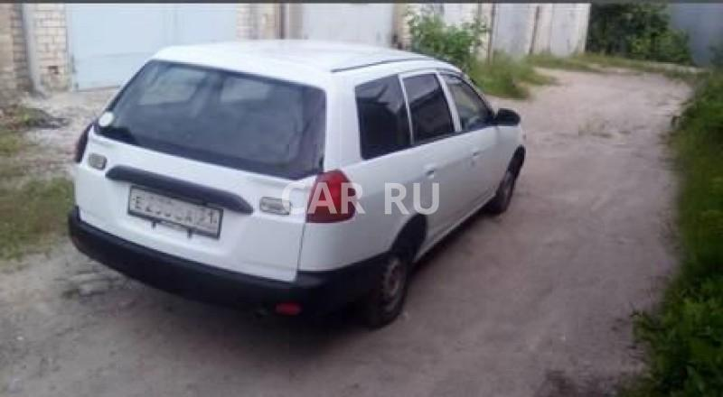 Nissan AD, Белгород