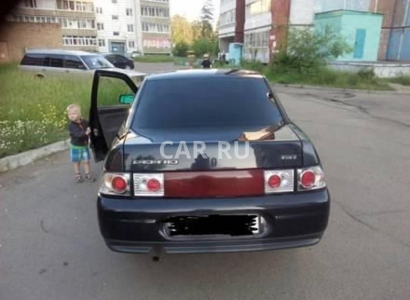 Лада 2110, Ангарск
