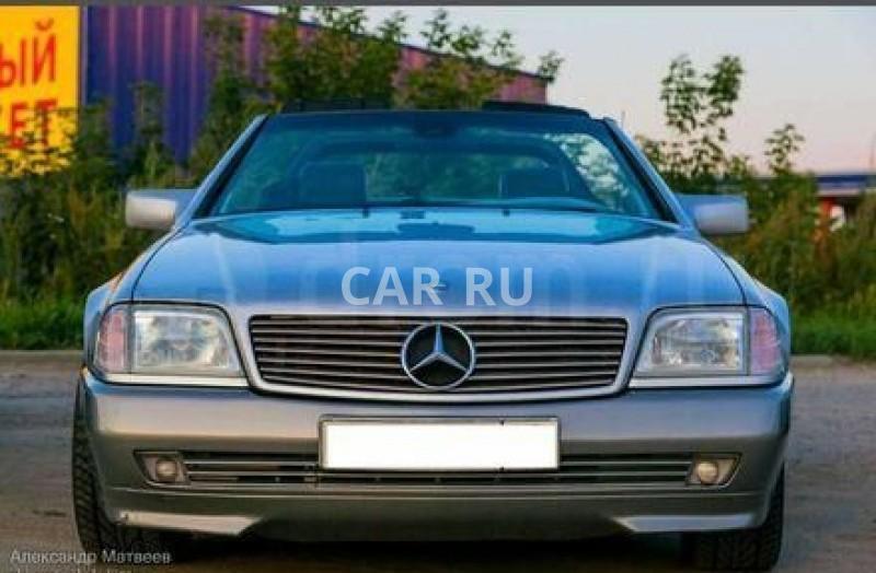 Mercedes SL-Class, Барнаул