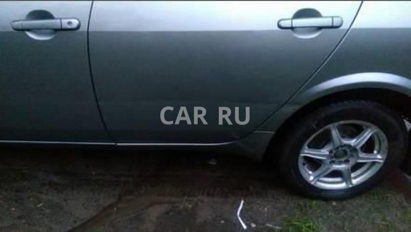 Nissan Primera, Ангарск