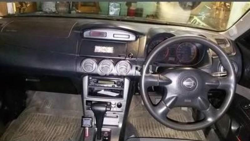 Nissan Avenir, Амурск
