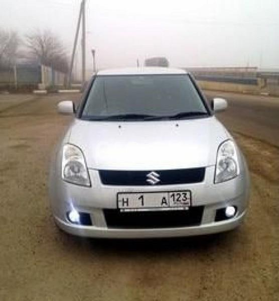 Suzuki Swift, Армавир