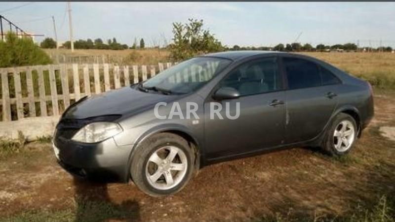 Nissan Primera, Армянск