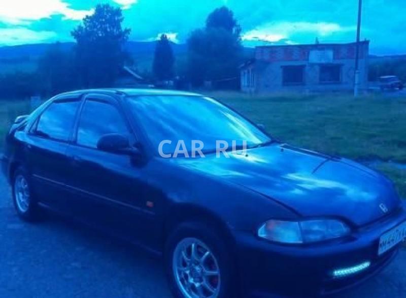 Honda Civic Ferio, Алтайское