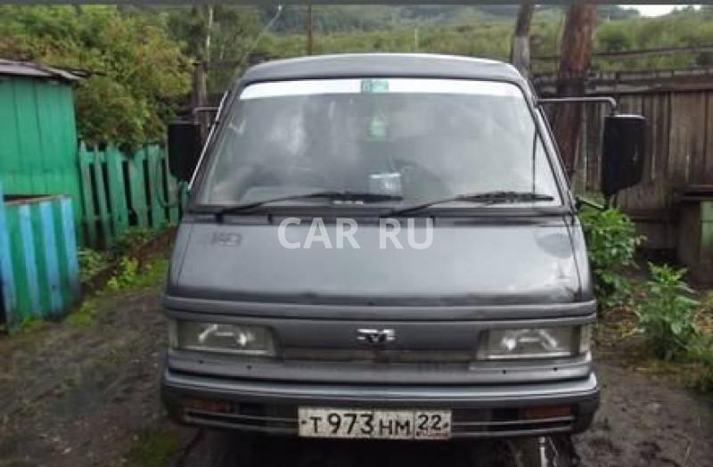 Mazda Bongo, Алтайское