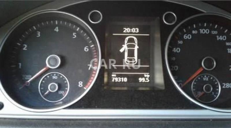 Volkswagen Passat CC, Астрахань