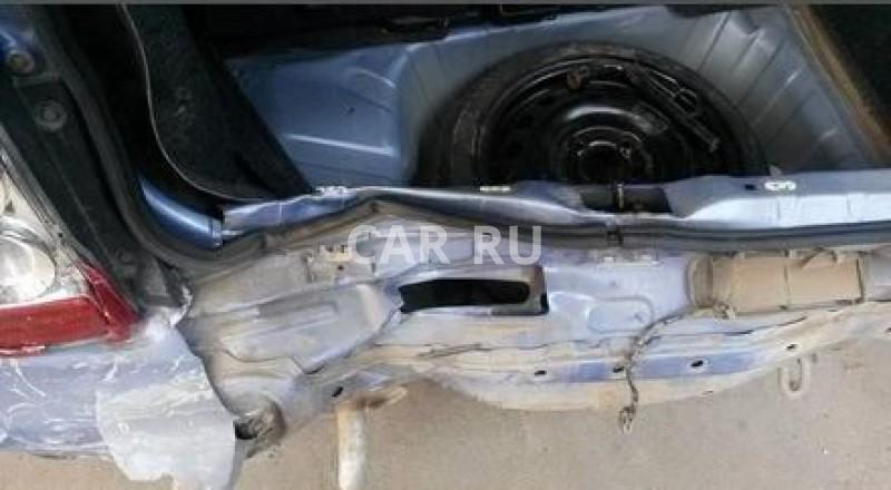 Nissan Micra, Армавир