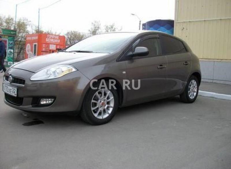 Fiat Bravo, Барнаул
