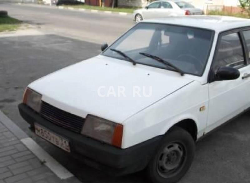 Lada 21099, Белгород