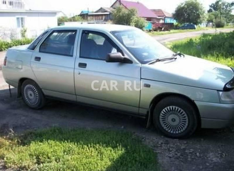Lada 2110, Алейск