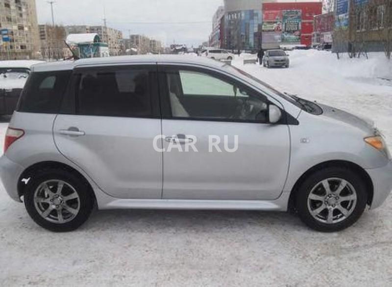 Toyota ist, Ангарск