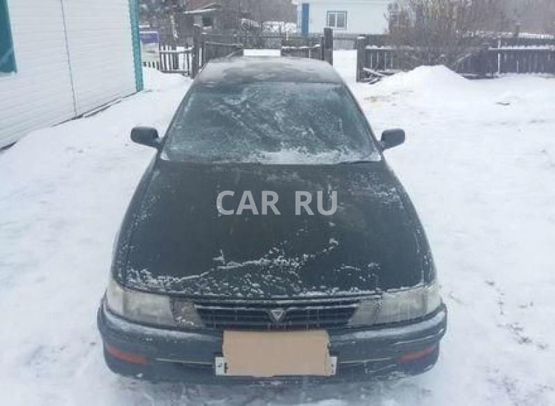 Toyota Vista, Алтайское