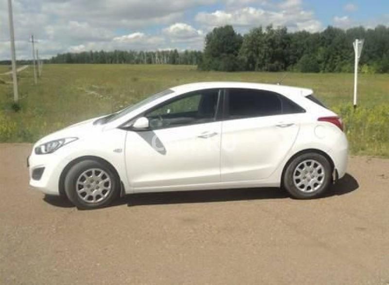 Hyundai i30, Белебей