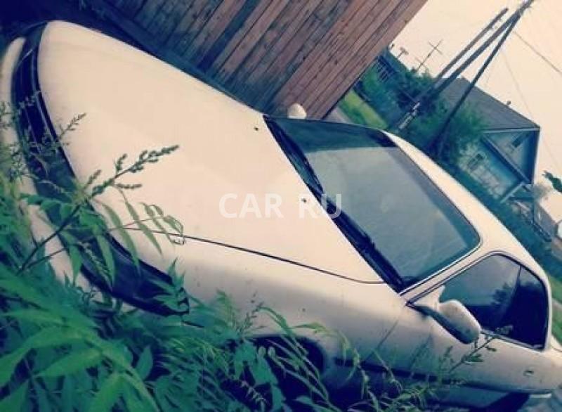 Toyota Corona Exiv, Асино