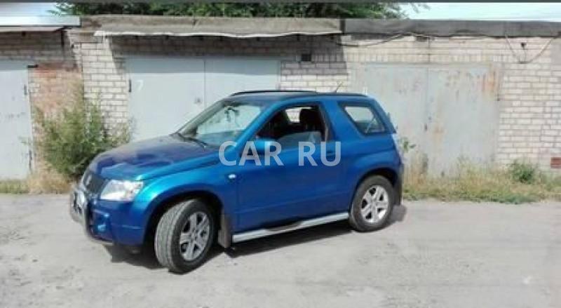 Suzuki Grand Vitara, Батайск