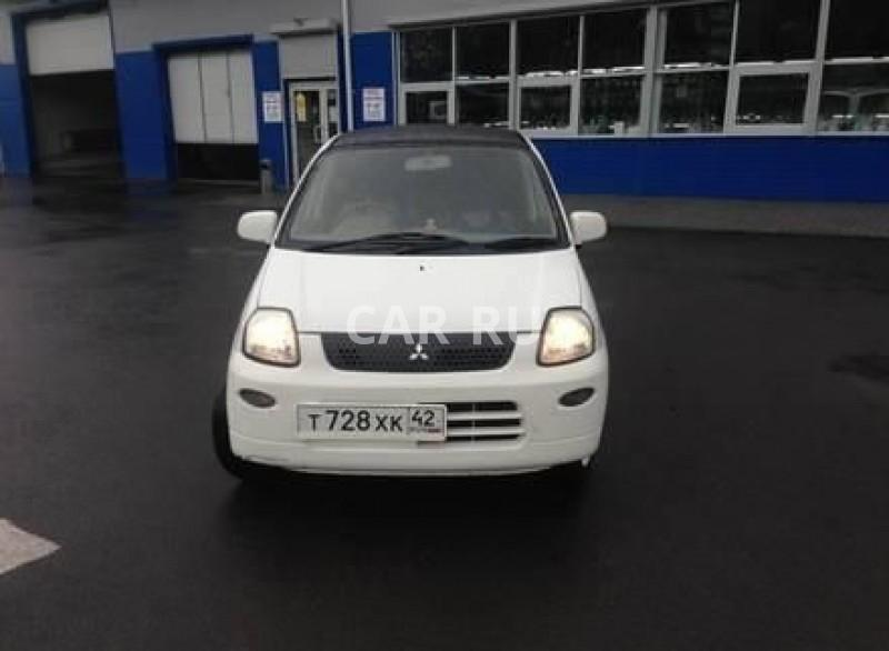 Mitsubishi Minica, Белово