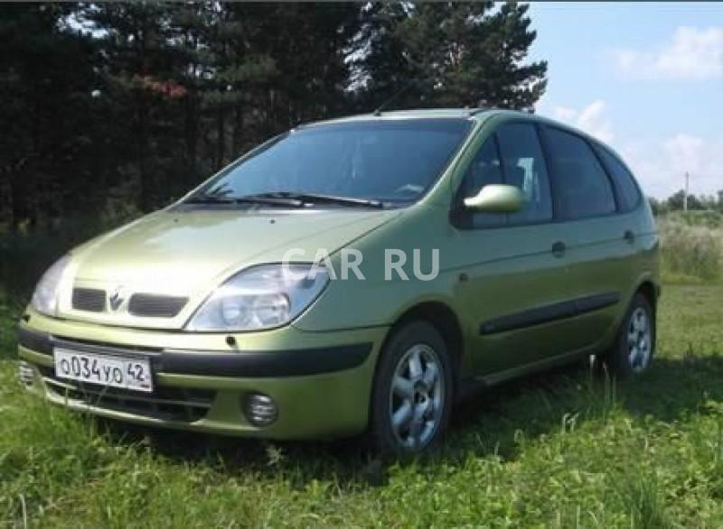 Renault Scenic, Белово