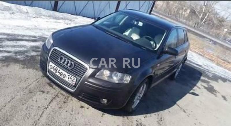 Audi A3, Белово