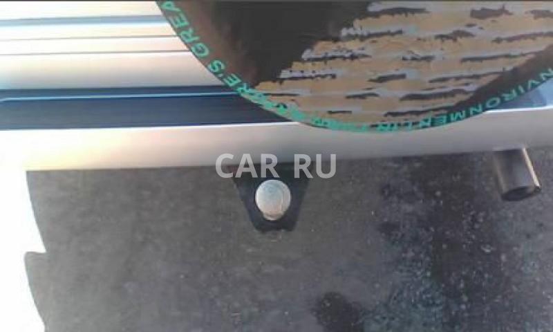 Toyota Land Cruiser Prado, Арсеньев