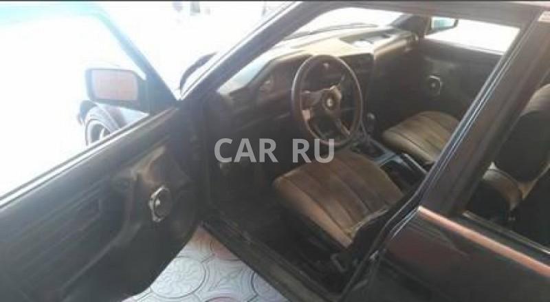 BMW 3-series, Анастасиевская