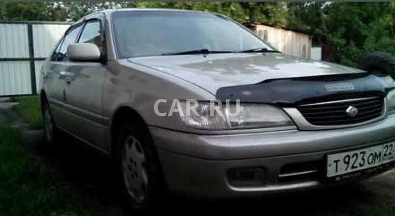 Toyota Corona Premio, Алтайское