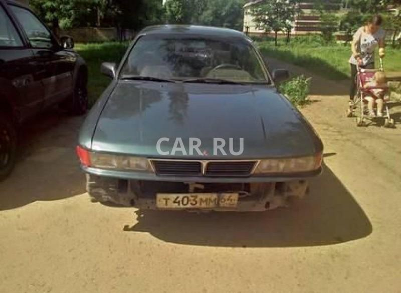 Mitsubishi Galant, Балаково