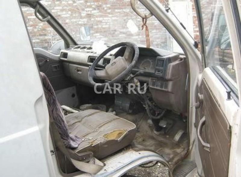 Mitsubishi Delica, Ахтырский