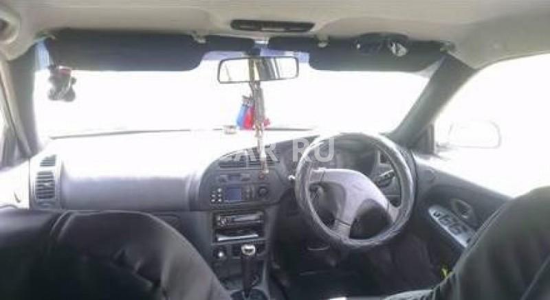 Mitsubishi Lancer, Балахта