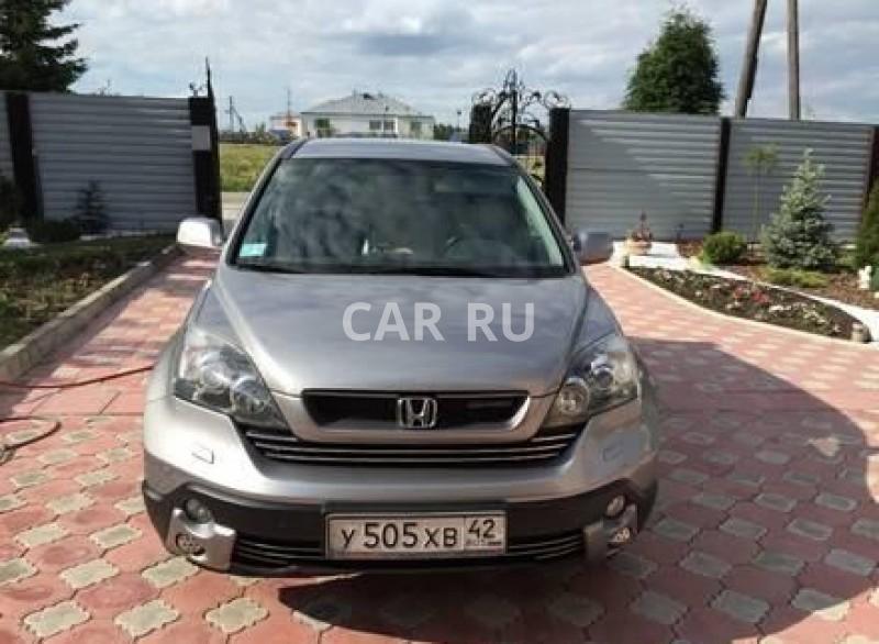 Honda CR-V, Белово