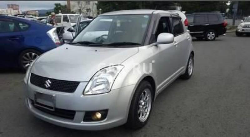 Suzuki Swift, Артём
