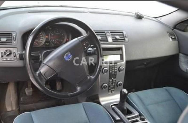 Volvo C30, Архипо-Осиповка