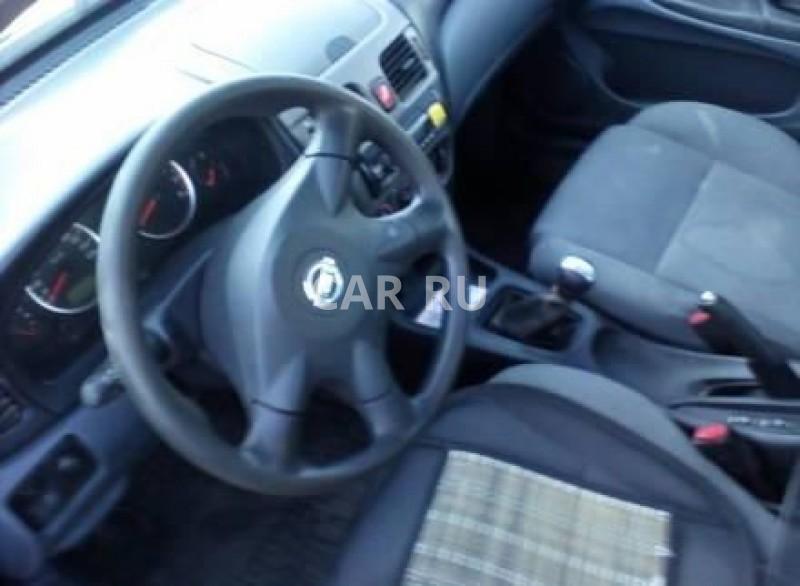 Nissan Almera, Арти