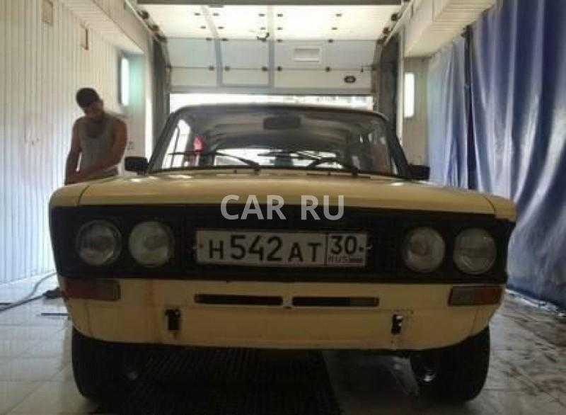 Lada 2106, Астрахань