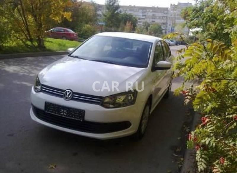 Volkswagen Polo, Белово
