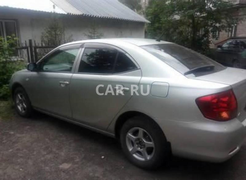 Toyota Allion, Белово