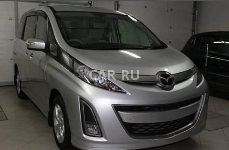 Mazda Biante, Армавир