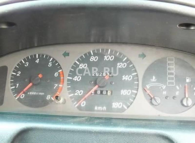 Mazda Bongo, Армавир